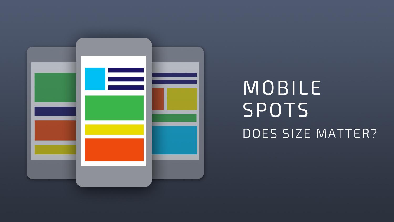 mobile spots
