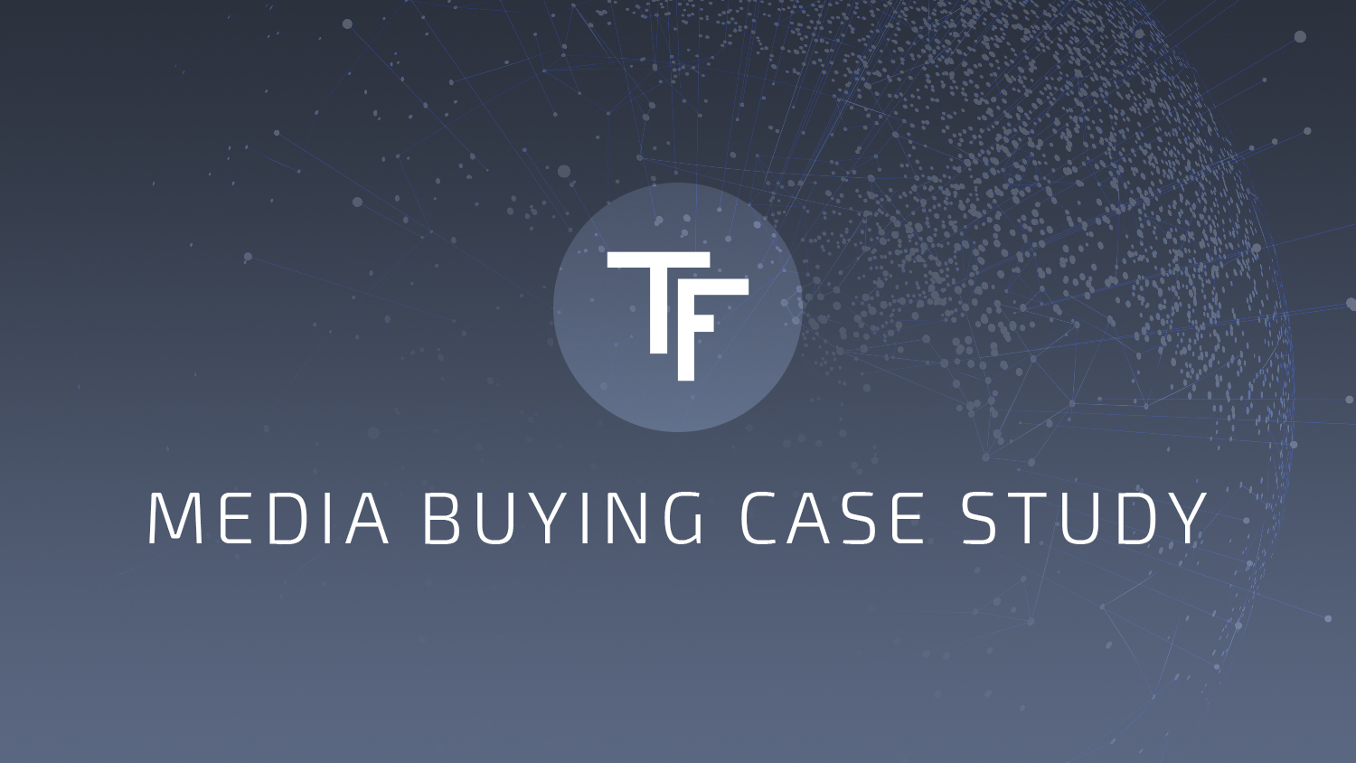 traffic factory case study