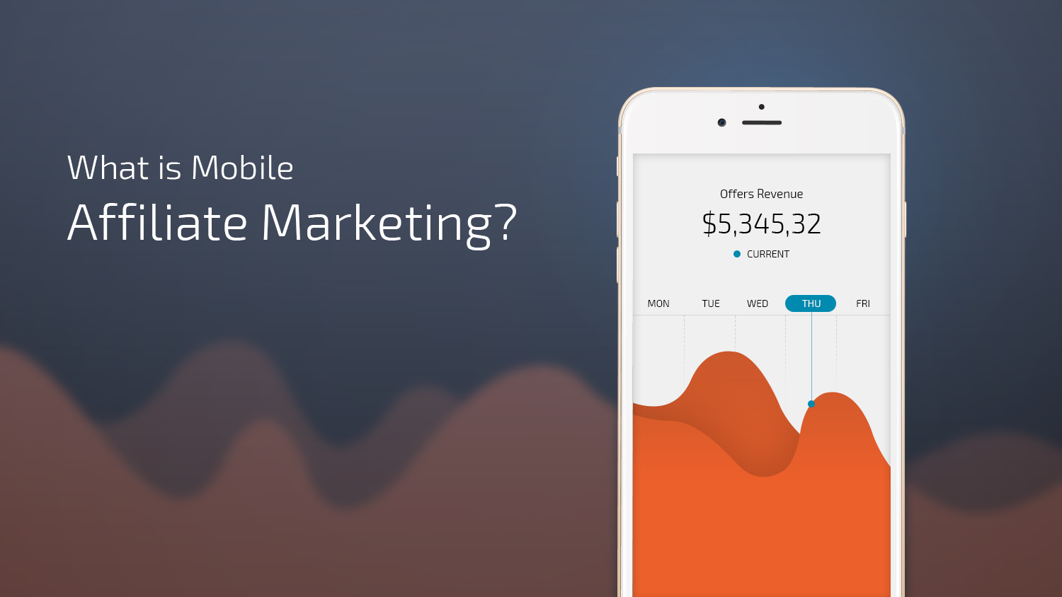 mobile affiliate marketing explained