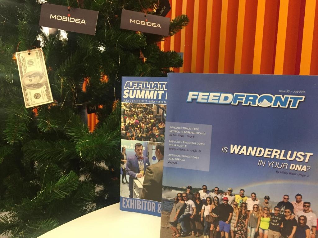 feedfront magazine 2