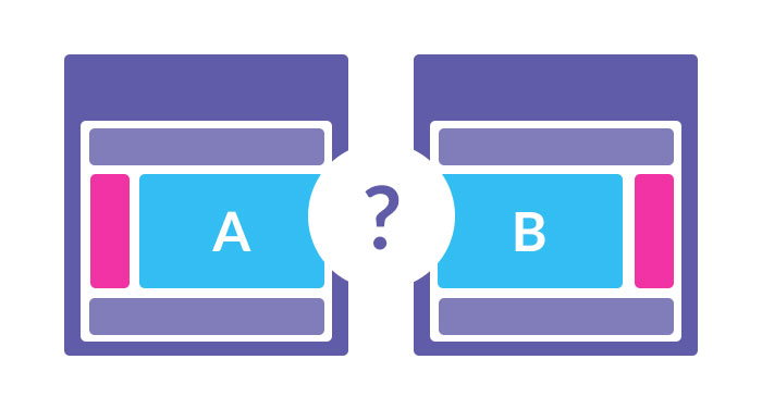 a/b testing media buying
