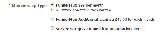 funnelflux membership