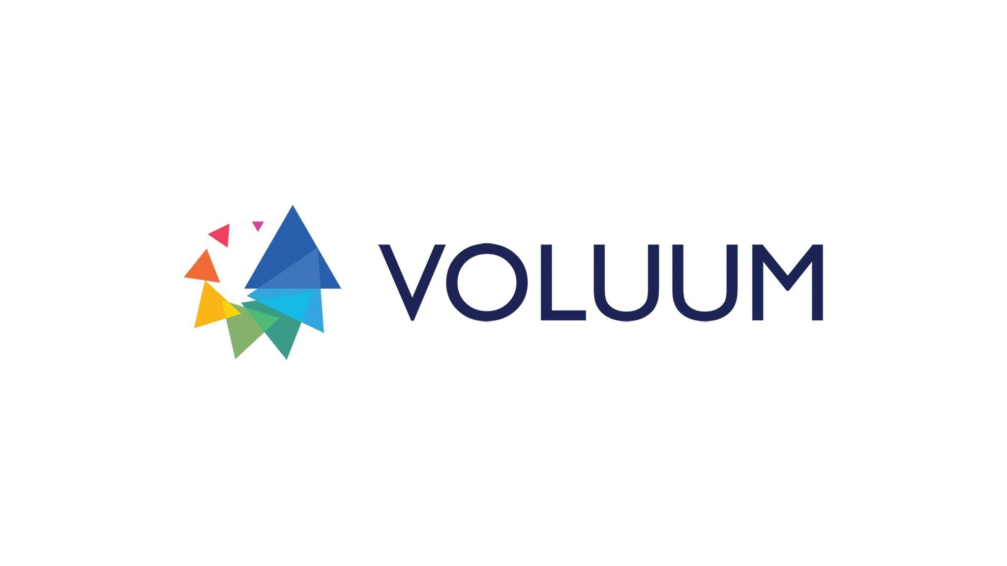 Voluum Homepage