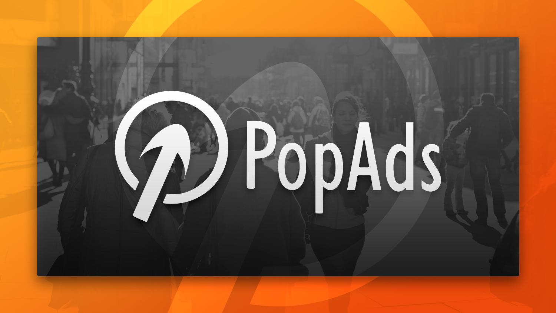 popads logo
